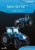 Tractores Landini Serie 5H-T4