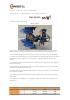 Arados trisurco Serie TMV de Mavi
