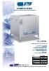 Armario de lavado para cestos de marisco FLC-200A