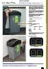 Ficha contenedores reciclaje Eco Nexus Duo