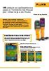 15 potentes aplicaciones para el termómetro visual por infrarrojos