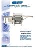 Desmoldeador manual hidráulico SPM-H Y SPM-HSA