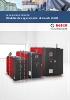 Módulos de cogeneración de Bosch (CHP)