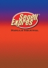 Catálogo Segell Expres - Marcaje Industrial