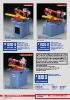 Sierras de cinta manuales 280 M 60� / 330 M 60� / 270 MN M1 - M2 - M3