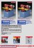 Sierras de cinta manuales 370 M DI MD / 420 M DI MD