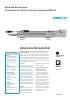 Cilindro eléctrico EPCO y controladora motor CMMO-ST_Festo