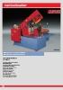 Sierras de cinta autom�ticas basculantes 50,33 AF CNC 800 / 50,33 A 60� CNC 800