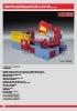 Sierras de cinta automáticas basculantes 60º izquierda - 60º derecha 64,41 A DI CNC 3000 / 71,51 A DI CNC 3000