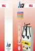 Curvadora universal LGF Roll