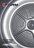 Secadoras rotativas