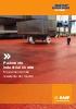 Pavimentos: Pavimento Industrial Ucrete