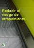 Escaleras mecánicas: reducir el riesgo de atrapamiento