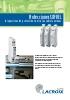 Dispositivos de protección contra las sobretensiones Sofrel