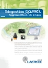 Soluciones para el ciclo del agua - Telegestión Sofrel