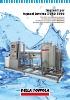 Instalaciones con osmosis inversa