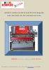 Duplex: cizalla y plegadora dos en una