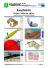 EasyWOOD-Software CAD/CAM para madera