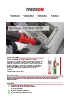 Adhesivos de alta resistencia Teroson Terokal 5055
