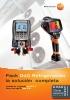 Pack dúo refrigeración-testo 570-2 y testo 875-1
