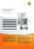 Data loggers de temperatura-testo 176 T1 y 176 T2