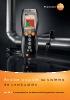 Analizador de combusti�n-testo 330 LL