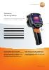 Cámara termográfica-testo 870