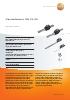 Caudalímetro DN 15 50-testo 6441-6444