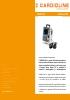 Monitor Desfibrilador Multiparamétrico Ranibex 800 spa