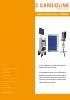 Sistema para pruebas de esfuerzo cubestress