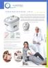 Presoterapia-Compresor secuencial Life III DL2002D