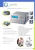 Presoterapia-Compresor secuencial Mark 400