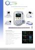 Detector fetal de bolsillo AEON A-100C