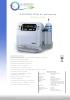 Detector fetal de sobremesa AEON A-100S
