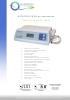 Detector fetal de sobremesa Hadeco ES102EX