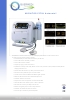 Detector fetal antenatal AEON A100B E