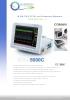 Monitor fetal con parámetros maternos Comen Star 5000C
