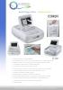 Monitor fetal con par�metros maternos Comen Star 5000D