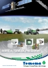 Agricultura de precisión: aplicaciones para una agricultura cualificada y analizada