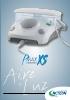 Aire y luz P-max Newtron xs