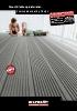Revestimientos para terrazas - Suelos para espacio y tiempo. Werzalit.