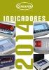 Catálogo Indicadores 2014