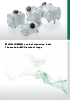 MANN + HUMMEL depósito de refrigerante (MANN+HUMMEL Coolant Reservoir)