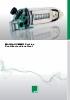 MANN + HUMMEL PreLine Pre-filtro para combustible diesel (MANN+HUMMEL PreLine Pre-filter for diesel fuel)