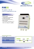 Regulador manual RM20