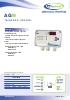 Termostato e hidrostato AGH