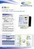 Controlador de clima CTI35