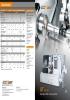 Tornos CNC 2 ejes + torreta motorizada