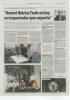 Komet participa en un suplemento especial sobre excelencia industrial y empresarial