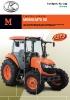 Tractors Kubota M6060-M7060